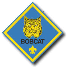 Bobcat patch